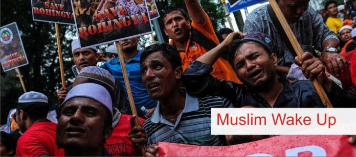 Muslim Wake Up