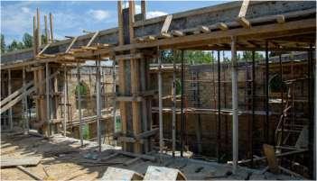 Build a house of Allah
